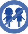 No_children_blue