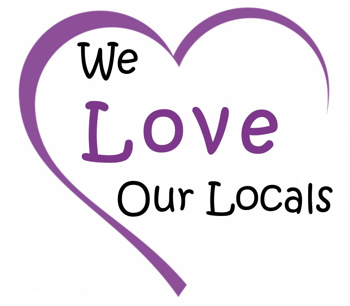 Babysitting Club - We Love our Locals!