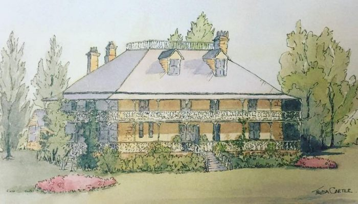 Terrara House