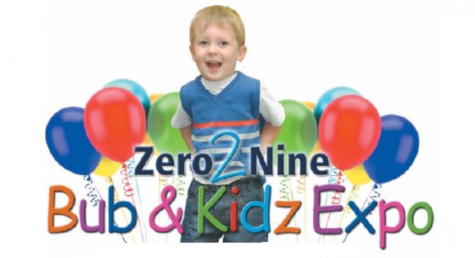Zero 2 Nine Bub & Kidz Expo